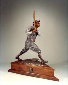 Babe Ruth Bronze