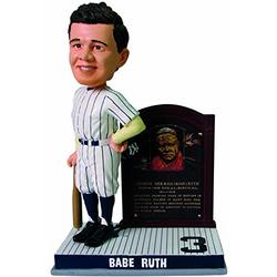 Babe Ruth Cooperstown Bobblehead