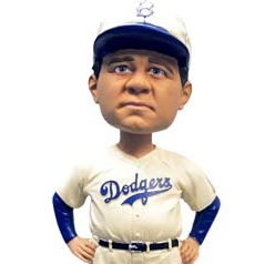 Dodgers Bobblehead