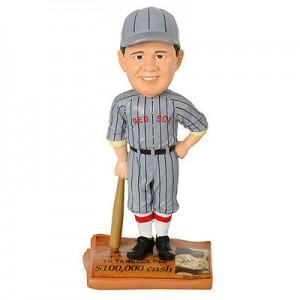 Red Sox Bobblehead