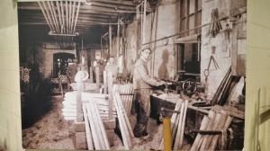 Louisville Slugger Factory Original