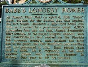 babes-longest-homerun-marker
